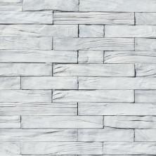 Облицовочный искусственный камень Колотая берёза