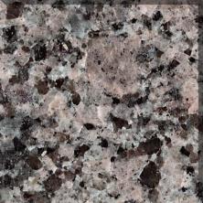 Плита из серого гранита «Возрождение» облицовочная
