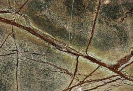 Блок  Мрамор Bidasar Rain forest Green / Бидасор Рэйн форест Грин