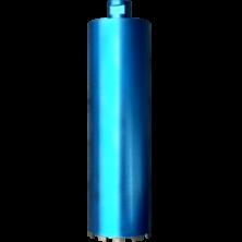"""Алмазное сегментное сверло по ж/б d30 - L450 - 1""""1/4 KURS"""