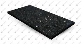 Блэк Гелакси (Black Galaxy) Плитка из Китая