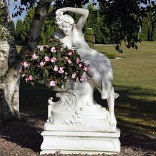 Скульптура. Venere sognante