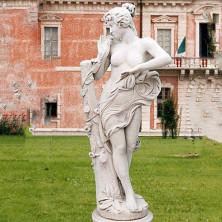Скульптура. Flora