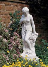Скульптура. Andromeda statue