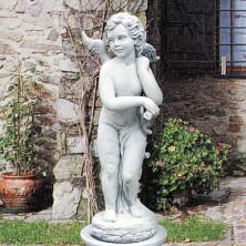 Скульптура. Cupido