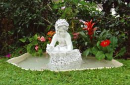 Декоративный пруд. LAGUNA LIEGI