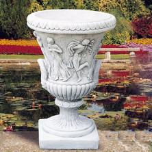 Ваза декоративная. Vaso Romano (Grande)