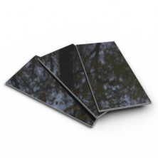 Черный гранит плитка 600*300*(10,15,18)