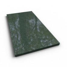 Зелёный гранит надмогильная плита