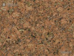 Вулкан Ред гранит в плите 600х600х18