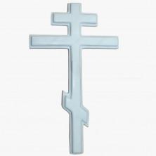 Крест малый (накладка на памятник)