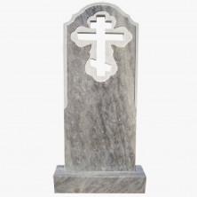 Крест-стела гранитный