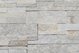 Мозаика из натурального камня Blanc Brilliant