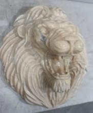 Голова Льва. Для хамама (турецкой бани)
