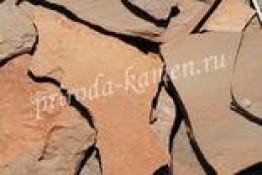 Плитняк песчаник «обожженный»