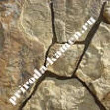 Плитняк песчаник «Дракон с разводами»