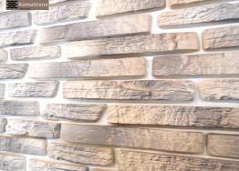 Декоративный облицовочный камень под кирпич