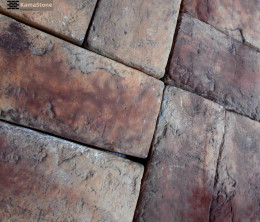 Тротуарная брусчатка Kamastone