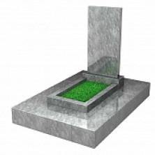 Памятник 1200x700x80