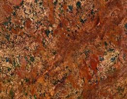 Слэб из гранита Volcano Red/ Вулкано Ред