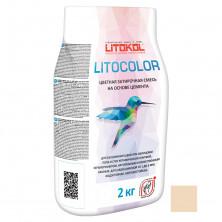 Затирочная смесь LITOKOL LITOCOLOR 1-5 (