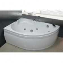 Акриловая ванна Royal Bath Alpine RB819100 150x100x58L