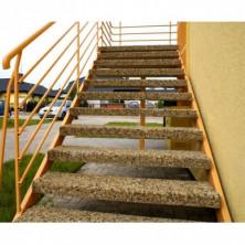 Лестничная ступень