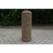 Парковочный столбик «Вена» бетонный
