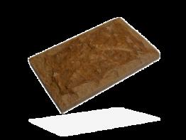 Плитка желтый доломит со сколом