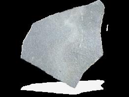 Златолит серебро 2 см