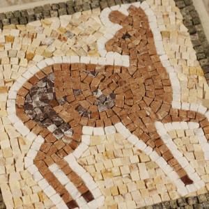 Изделия из мозаики