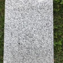 Гранитная плитка 600*300*20 полированная.