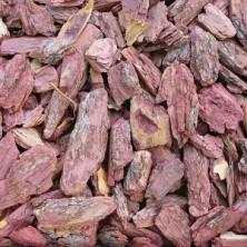 Мульча из коры лиственницы