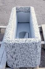 Форма для вазона Балено
