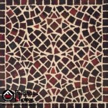 Мозаика 409 gala ferrum тротуарная плитка