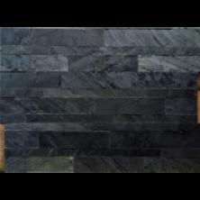 Натуральный камень с самоклеящимися панелями
