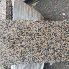 Гранитная плитка 600х300х20 мм. полировка, Южно-Султаевский гранит