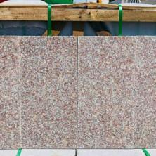 Гранитная плитка 600*300*20 мм. G664. Термообработка