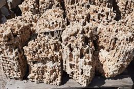 Декоративный камень «Меотис», Ø (30-60)см