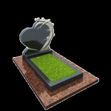Памятник эксклюзивный на могилу