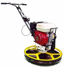 Затирочная машина Fortezzo MT24-4 с двигателем Honda GX160 5.5 HP