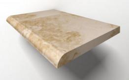 Ступени Latte solid