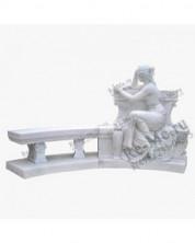 Эксклюзивный мраморный памятник
