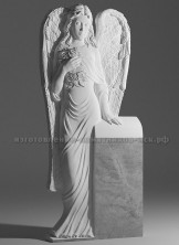 Памятники Скульптурная резка