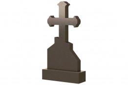 Крест гранитный на могилу