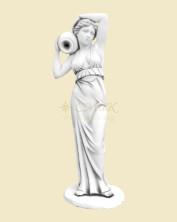 Фигура для фонтана Ассоль