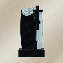Памятник резной из Shanxi Black