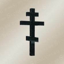 Крест из Shanxi Black