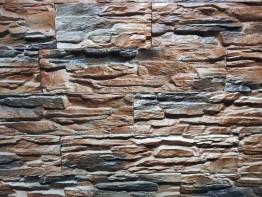 Эластичная Полиуретановая форма для изготовления искусственного камня