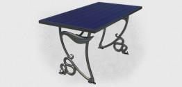 Садовый стол «Веронезе»